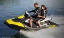 Sea Doo Waverunner